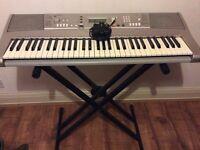 Yamaha PSR-E303 Portable electric keyboard
