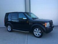 2006 Land Rover Discovery 3 2.7 TD V6 5dr (5 Seats)