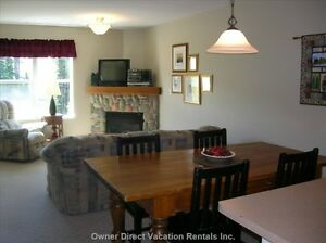 **FURNISHED** 2 bed / 1 bath $900/month - Apr 1 to Jun 30 only
