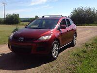 2007 Mazda CX-7 Great family car!