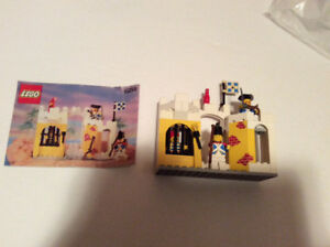 Lego pirates set #6259 Broadsides brig