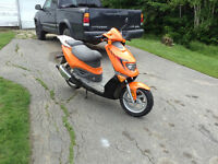 2008 scooter. 800$ obo