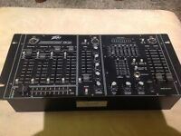 Mixer Peavey PA902 production music