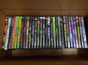 Huge 100 Count DVD Movie Lot - Less than $1 a piece! London Ontario image 3
