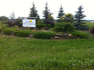 GORGEOUS Country living with huge savings at RIVER RIDGE ESTAES