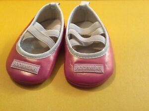 Girls Shoes Infant Edmonton Edmonton Area image 3