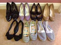 Size 5 shoe bundle