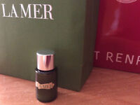 La Mer the concentrate for $20