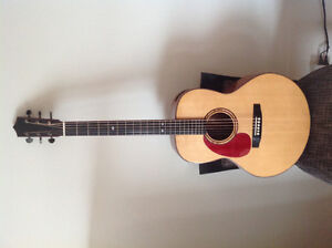 Hand made, Left Handed Steel String Guitar Peterborough Peterborough Area image 1