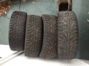 14 -17 inch tires