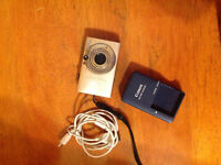 Canon Point and Shoot Camera, $20 OBO