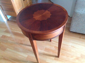 Bombay & Co. Side Table