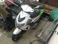 Speedfight 2 50cc spares or project