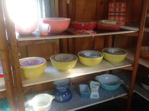 PYREX collection for sale Stratford Kitchener Area image 2