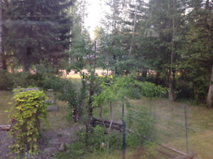 Cariboo Recreational Property for Sale