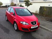 Seat Altea 1.2 TSI ( 105ps ) 2010MY S