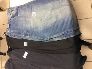 Large assortment of quality men's pants, jeans and corduroy pant Stratford Kitchener Area image 3