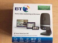 Bt smart home camera
