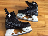 Patins Bauer twix taille 11 neuf!!!