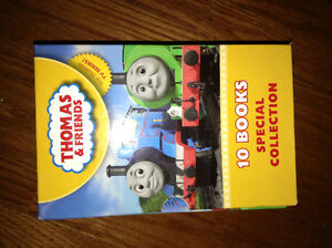 Thomas and Friends Special 10 book collection for sale London Ontario image 1