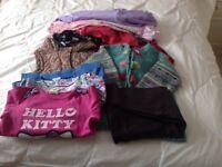 Girls quality clothing