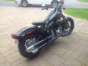 Harley Crossbone