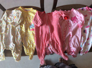Baby girl/ boy  clothes/shoes 3 months-24 months
