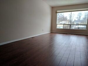 $1625.00-RENO'D 3 BDRM WITH GARAGE, NEW FLOORING!