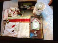 Mammas & Papas Nursery set