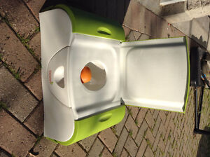 Boon Step Stool and Potty