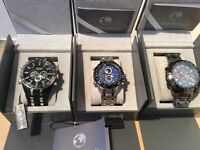 Gents watches v