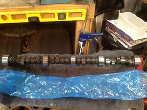 Comp Cams CL12-213-3 SBC Hydraulic Camshaft & Lifters