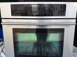 Electric Wall Oven Jenn-Air 30""