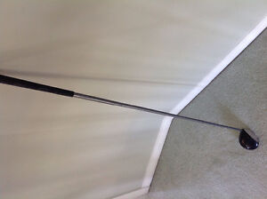 "Like NEW...CALLAWAY ""Big Bertha""...9* Steelhead Plus DRIVER"