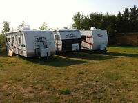 Lethbridge RV Storage