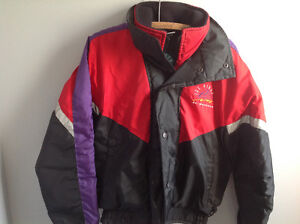 Ice Rider bomber Jacket for youth