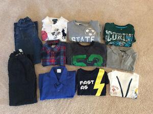 Boys Sz Medium 7-10 clothes EUC