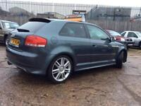 Audi S3 2.0T FSI 2008MY quattro FINANCE AVAILABLE