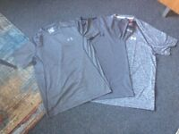 Under Armour T -Shirts