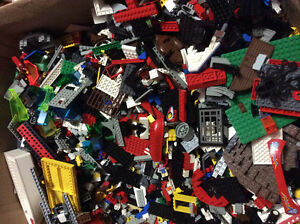 WANTED! LEGO! Anything Lego Related! great Prices paid!