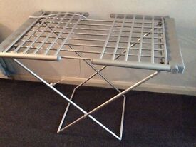 Heated Clothes Horse