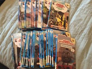 Thomas the Tank Engine Buzz Books