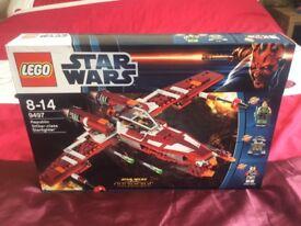 Lego Star Wars republic striker class star fighter