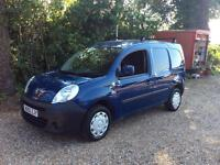 RENAULT KANGOO-EXTRA-**NOW SOLD-NOW SOLD**