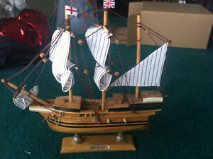 May Flower Ship 1/5 Scale