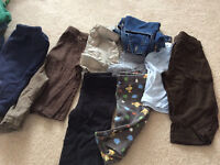 Baby boy clothes size 6-9months
