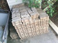 Pave uni permacon 10x10 (100pc)