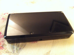 Nintendo 3DS  [Touch screen ].
