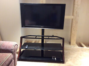 "Panasonic 42"" flat screen"