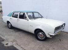 1971 Holden Kingswood HG ONE OWNER 3 SPEED MANUAL Sedan Kirrawee Sutherland Area Preview